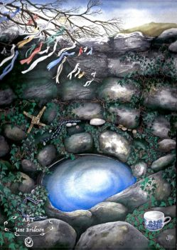 Holy Well by Jane Brideson
